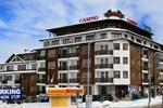 Апартаменты Pirin Palace Apartment Complex