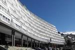 Отель Citymar Mont Blanc