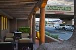Отель Courtyard Santa Fe