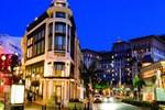 Отель Avalon Hotel Beverly Hills