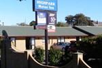 Отель ASURE Highpark Motor Inn