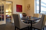 Апартаменты Room With A View Luxury Apartments