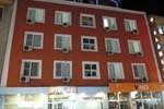Отель Bey Hotel