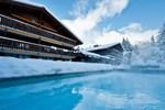 Отель Hotel Alpine Lodge