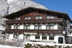 Гостевой дом Haus Fidelis Riml