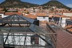 Отель Hostal Patrimonio - Sucre