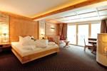 Отель Alpenhotel Kindl