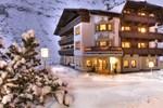 Отель Hotel Jagdhof