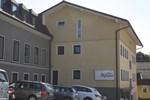 Отель Hotel Hofmann
