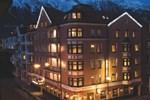 BEST WESTERN Plus Hotel Leipziger Hof