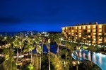 Отель DoubleTree Resort by Hilton Sanya Haitang Bay