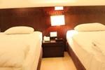 Отель Zenta Hotel