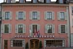 Отель Hotel Ambassador Nyon
