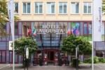 Отель Hotel Augusta