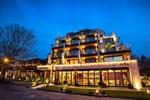 Отель Mala Garden Design Hotel