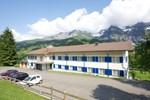 Отель Hotel Crea