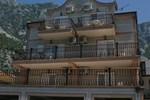 Апартаменты Apartments Paradiso