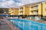 Отель Apartamentos Villa Del Mar