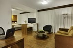 Отель Deville Curitiba