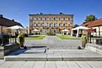 Отель Ulfsunda Slott