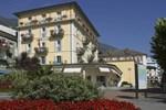 Гостевой дом Hotel Garni Du Lac