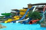 Отель Jungle Aqua Park