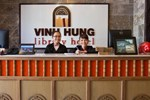 Отель Vinh Hung 3 Hotel