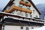 Отель Hotel-Pension Edelweiss