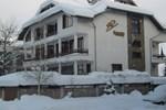 Отель Rahoff Hotel