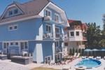 Гостевой дом Blue Mediterran Apartment House