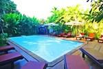 Отель Shewe Wana Suite Resort