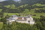 Отель Schloss Mittersill
