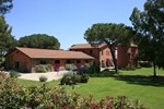 Апартаменты Riserva Dell'Olmo