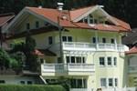 Апартаменты Villa Romantica Appartement