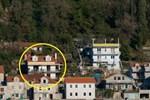 Апартаменты Apartments Vučinović