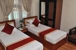 Отель Hotel Blue Horizon