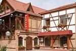 Гостиница Orbita Boutique Hotel