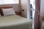 Отель Cottage Mews Motel