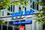 Отель Park Inn by Radisson Brussels Midi