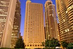 Отель Fairmont Chicago Millennium Park