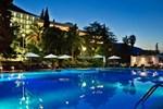 Отель Club Hotel Riviera Montenegro