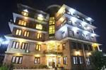 Отель Royal Astoria Hotel