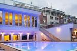 Отель INSELHOTEL Potsdam