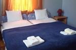 Отель Hotel Arany Trofea
