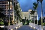 Отель LaCosta Seaside Resort Hotel Sanya