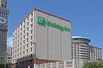 Отель Holiday Inn Baltimore-Inner Harbor