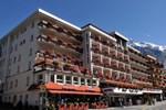Отель Hotel Kreuz + Post