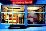 Отель Sahinbey Hotel