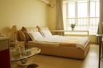 Апартаменты Nanjing Kaibin Apartment( Chengkai Yue Se Fu branch)
