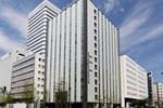 Отель Mitsui Garden Hotel Sapporo